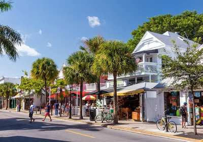 25 Best Places to Retire in Florida