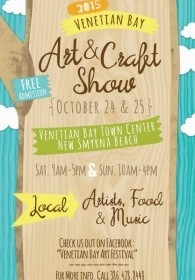 2015 Venetian Bay Art & Craft Show
