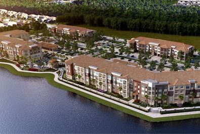 Messina by the Lake Apartment Homes